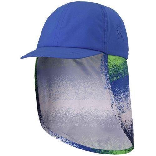 Reima dziecięcy kapelusz przeciwsłoneczny Alytos UV 50+ Blue 50 niebieski