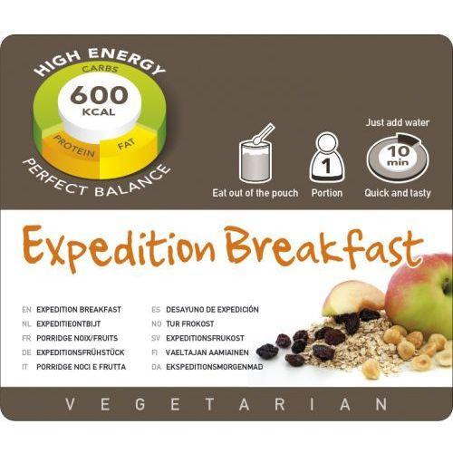 Śniadanie wyprawowe Adventure Food (1 Porcja)
