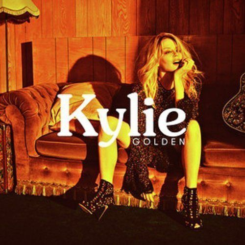 GOLDEN (DOWNLOAD CARD) - Kylie Minogue (Płyta winylowa)