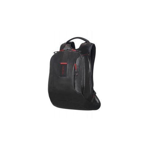 Samsonite plecak m z kolekcji paradiver light materiał poliuretan/poliester/teflon
