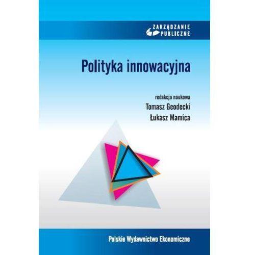 Polityka innowacyjna (2014)