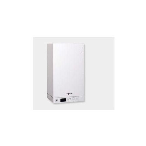 Vitodens 100-W 2-funkcyjny 26kW WB1C117 - produkt z kategorii- Kotły gazowe