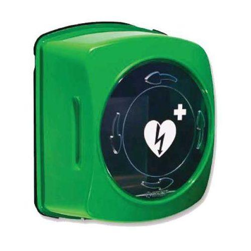 Kapsuła na defibrylator z poliweglanu rotaid swift z alarmem marki Philips