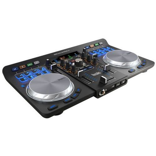 Hercules Universal DJ - produkt w magazynie - szybka wysyłka! (3362934744519)