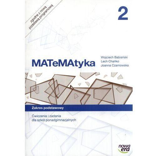 Matematyka 2 Ćwiczenia I Zadania Zakres Podstawowy (9788326715068)