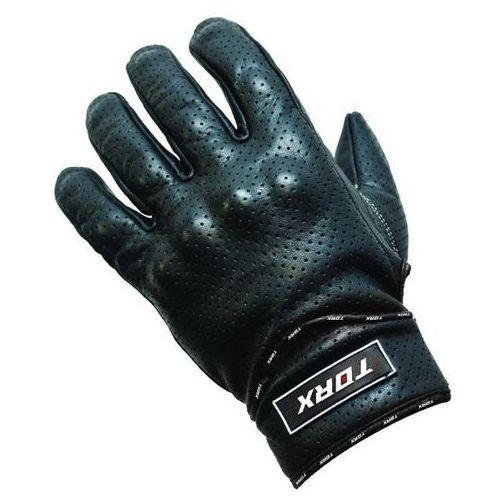 Torx rękawice skórzane letnie h-d