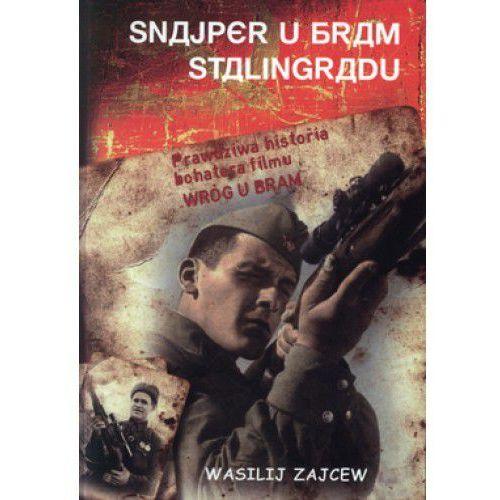 Snajper u bram Stalingradu (ISBN 9788362381999)