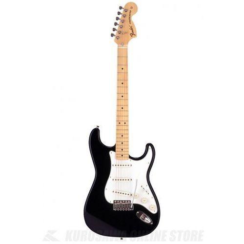 Fender Classic 70S stratocaster black gitara elektryczna