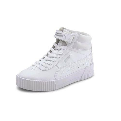 Puma Buty młodzieżowe (gs) carina białe