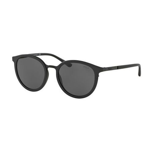 Polo ralph lauren Okulary słoneczne ph3104 color-blocking 903887