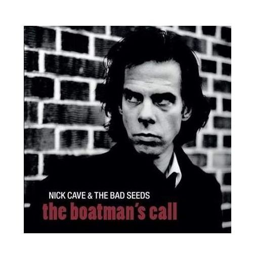 The Boatman's Call (Cd + Dvd) - Limited Edition (5099909572928)
