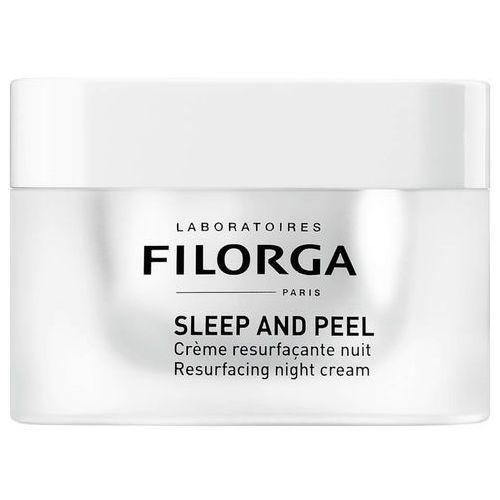 Filorga Sleep & peel - złuszczający krem na noc (3401346975354)