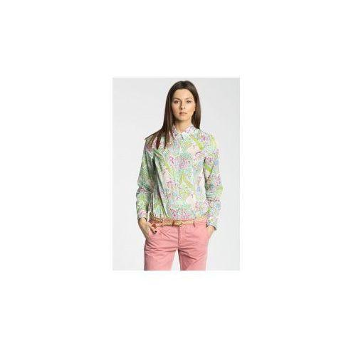 Bluzki i koszule - Tommy Hilfiger - 292513 - oferta [0592d148537f543b]