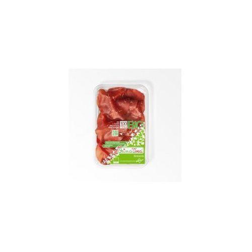 Wołowina bresaola eko 70g, primavera marki Bioplanet