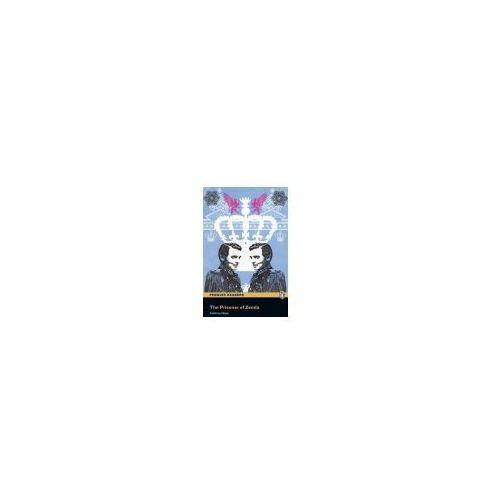 The Prisoner of Zenda + MP3. Penguin Readers (9781408276495)