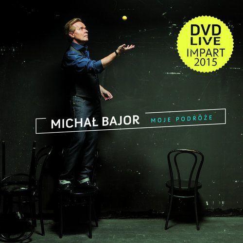 Moje podróże cd (płyta dvd) marki Mtj