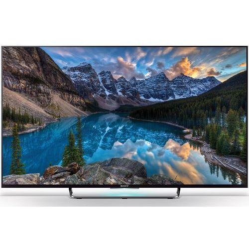 Sony KDL-50W809 1080p - Full HD
