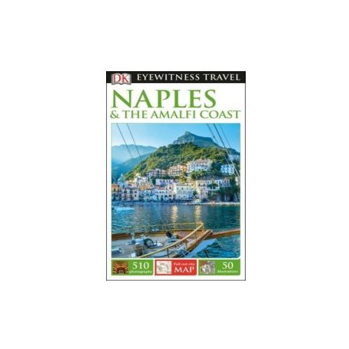 DK Eyewitness Travel Guide Naples and the Amalfi Coast (9780241273883)