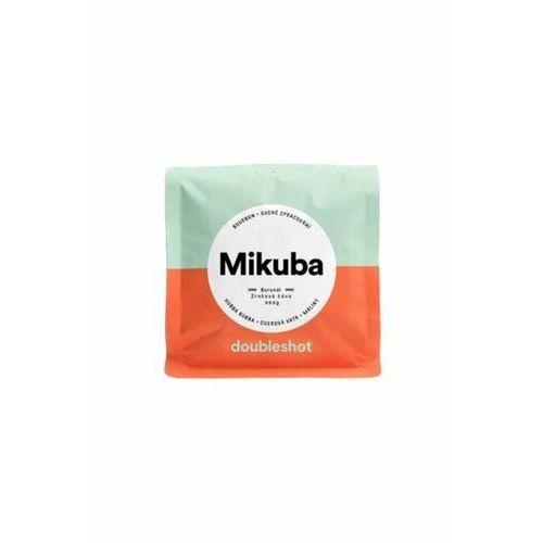 Doubleshot burundi mikuba natural 350g