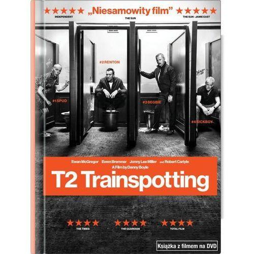 T2 trainspotting (dvd) - danny boyle marki Imperial cinepix