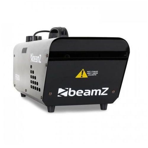 Beamz F1500 Fazer Wytwornica mgły DMX 1500W 2L, 160.510