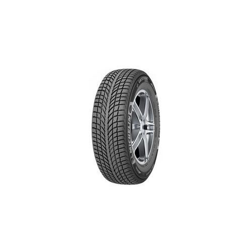 Michelin Latitude Alpin LA2 235/60 R18 107 H
