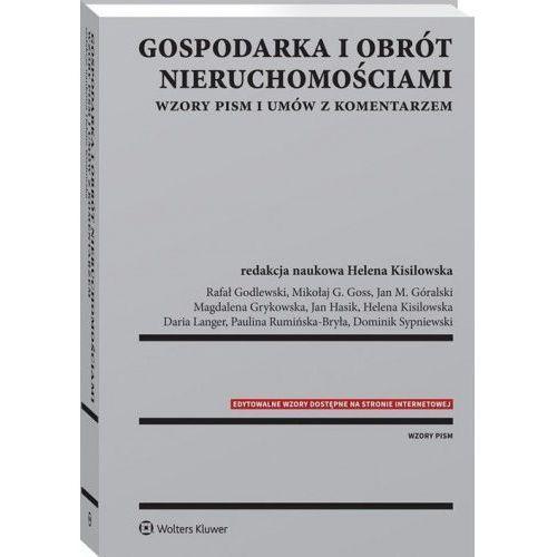 Gospodarka i obrót nieruchomościami (828 str.)