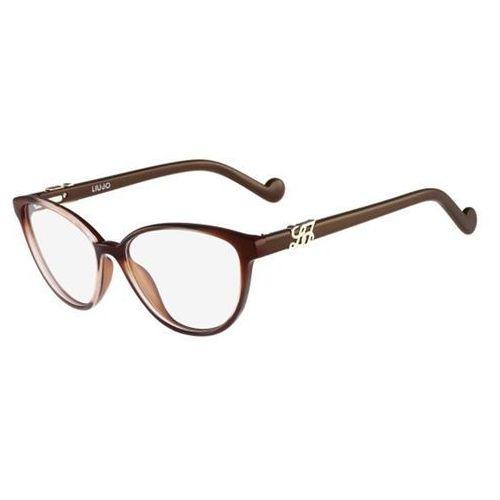 Okulary Korekcyjne Liu Jo LJ2618 210