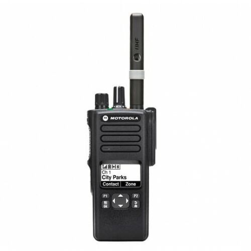 Radiotelefon Motorola DP4600e UHF, F387-390C1_20200826184042