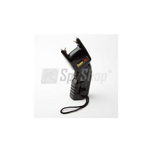 Paralizator elektryczny Power Max - łuk elektryczny 500 000V, marki ESP (Euro Security Products) do zakupu w SPY SHOP - SKLEP DETEKTYWISTYCZNY