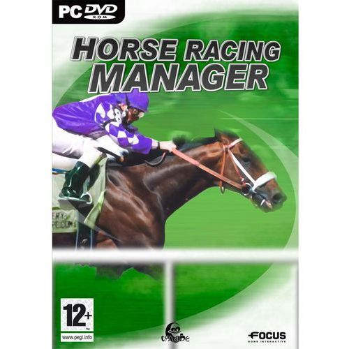 Horse Racing Manager (PC)