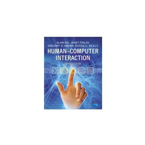 Human-Computer Interaction (9780130461094)