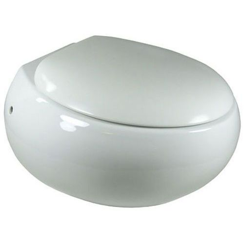 Pure Stone - Miska WC podwieszana - sprawdź w wybranym sklepie