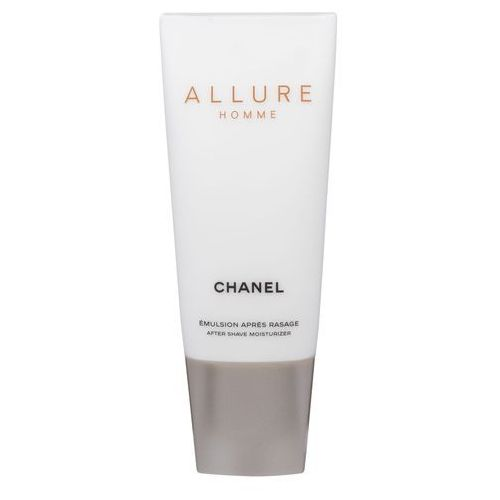 Chanel Allure Homme 100 ml balsam po goleniu