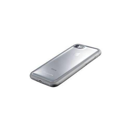 Cellularline Obudowa dla telefonów komórkowych anti-gravity pro apple iphone 8/7 (antigravciph747t) srebrny