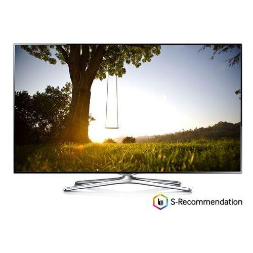 Samsung UE40F6500 - produkt z kategorii telewizory LED
