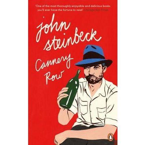 Cannery Row - John Steinbeck (2017)