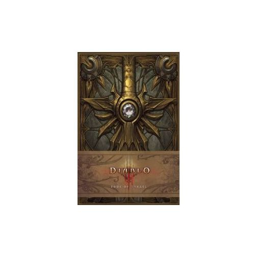 Diablo III Book of Tyrael