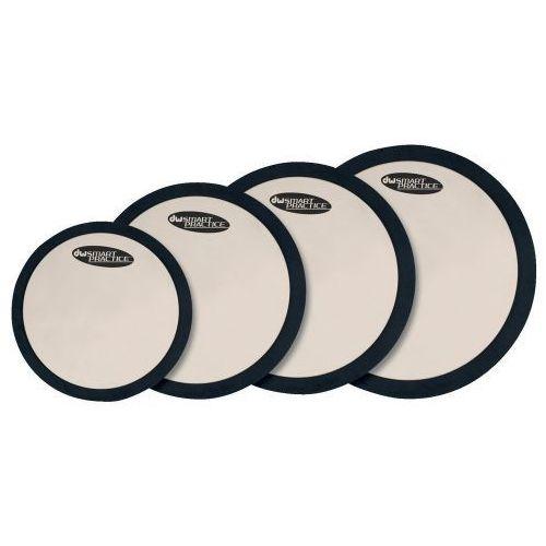 Drum workshop smart practice tom/snare set