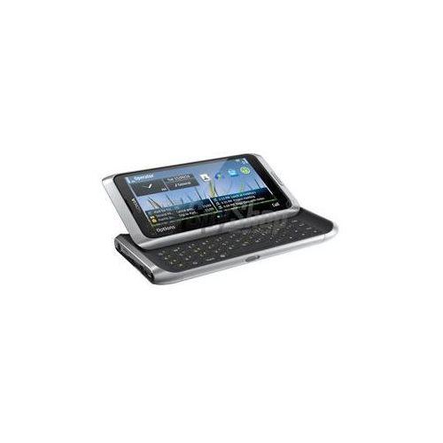 Podsłuch telefonu SpyPhone 7in1 zainstalowany w smartfonie Nokia E7