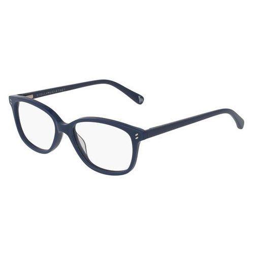 Okulary korekcyjne sk0014o kids 002 marki Stella mccartney