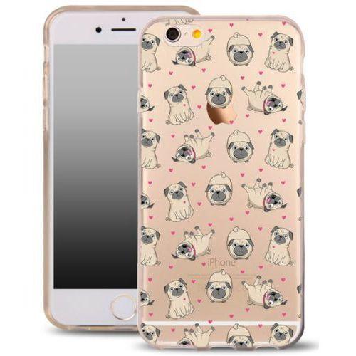 Kltrade Etui qult back case fashion do iphone 7 plus/8 plus (jac002) (5901836570116)