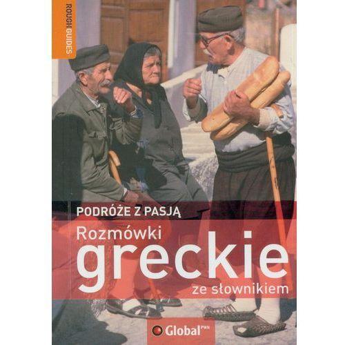 Rozmówki greckie ze słownikiem, PWN