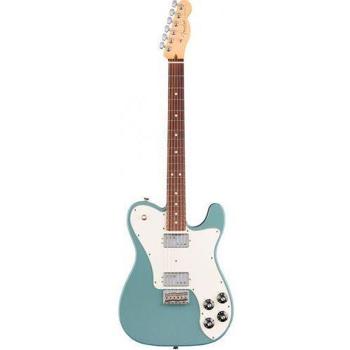Fender American Pro Telecaster Deluxe RW Shawbucker gitara elektryczna, podstrunnica palisandrowa