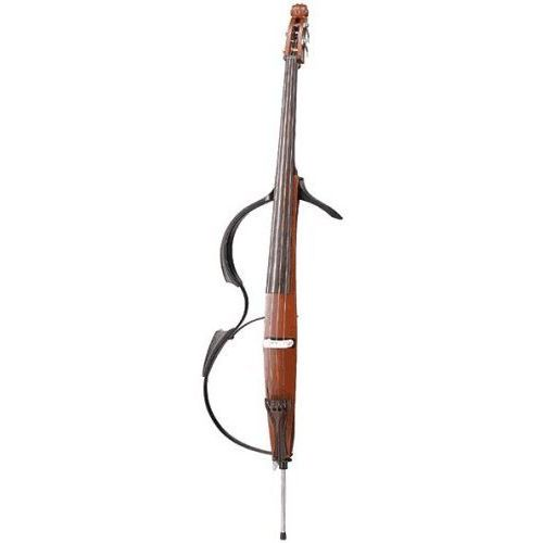 Yamaha slb-100 silent bass kontrabas elektryczny