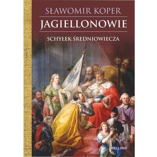 Jagiellonowie (9788311150577)