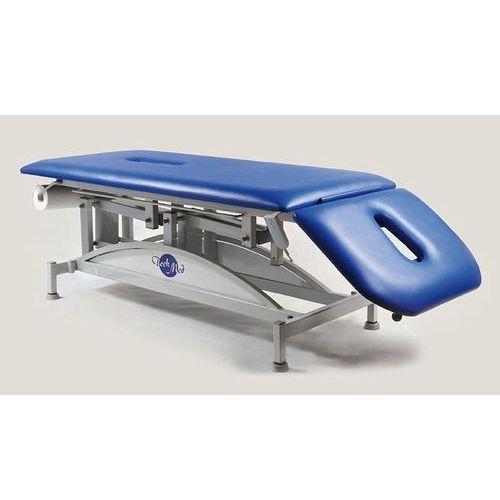 Rehabilitacyjny stół stacjonarny sr-1e orkan, marki Techmed