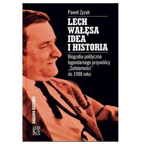 LECH WAŁĘSA IDEA I HISTORIA Paweł Zyzak (2009)