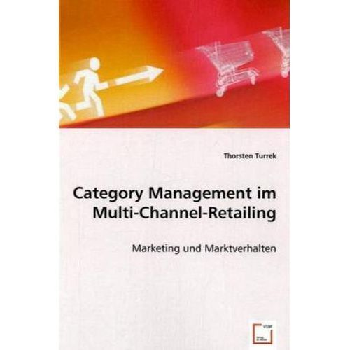 Category Management im Multi-Channel-Retailing
