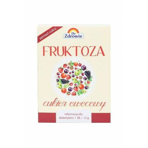 Dr zdrowie Fruktoza 500 g -